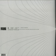 Back View : Dopplereffekt - ATHANATOS (2020 REPRESS) - Leisure Systems / LSR022