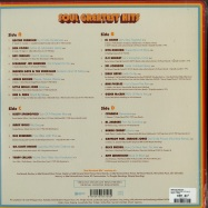 Back View : Various Artists - SOUL GREATEST HITS (2LP) - Wagram / 165951