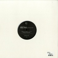 Back View : Elbee Bad - SOCK IT TO ME - Solid Groove / SG 36