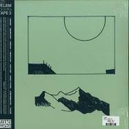 Back View : Felbm - TAPE 1 / TAPE 2 (LP) - Soundway / SNDWLP 127