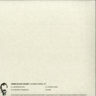 Back View : Under Black Helmet - Juvenile Moral EP - Code Is Law / codeislaw015