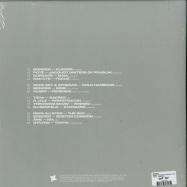 Back View : Bonobo - FABRIC PRESENTS: BONOBO (2LP + MP3) - Fabric / FABRIC201LP
