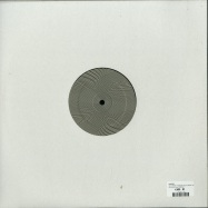 Back View : Piktor - SECONDS THOUGHTS EP (VINYL ONLY) - Baumbaum Label / BBG004