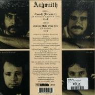 Back View : Azymuth - DEMOS 1973-75 (LTD 7 INCH) - Far Out Recordings / JD45