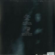 Back View : Opeth - MY ARMS YOUR HEARSE (LTD COLOURED 2LP) - Spinefarm / 7732450