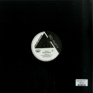 Back View : Dramatic / Noise Factory - SECOND COMING - Kemet Records / KM3RD002