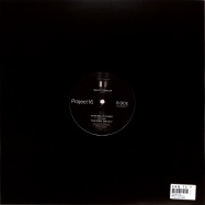 Back View : Project 16 - BEAUTY COMES EP - Liberation Party / LIBPR001