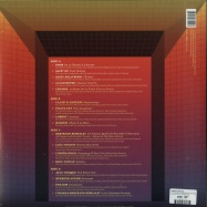 Back View : Various Artists - TOO SLOW TO DISCO NEO EN FRANCE (180G 2LP + MP3) - How Do You Are? / HDYANEO01LP