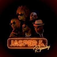 Back View : Jasper St Co - REJOICING (2LP) - Nervous / NER24377