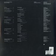Back View : Art Ensemble Of Chicago - WE ARE ON THE EDGE: A 50TH ANNIVERSARY CELEBRATION (2LP + MP3) - Erased Tapes / ERATPLP123 / 05176271