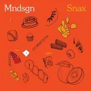Back View : Mndsgn - SNAX (LP) - Ringgo Records / 39144581