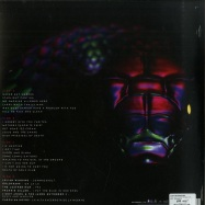 Back View : Cliff Martinez - TOO OLD TO DIE YOUNG O.S.T. (2LP) - Milan / 329903982162