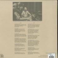 Back View : Mariana Ingold - CARA A CARA - Left Ear Records / LER1021