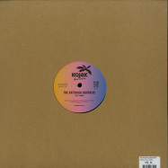 Back View : The Patchouli Brothers - BDSM / GET A CHANCE - Kojak Giant Sounds / KGS019