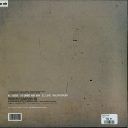 Back View : Parov Stelar - SUGAR - Etage Noir / EN013