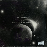 Back View : Ken Karter - DE30_DXY EP (ELECTRIC INDIGO REMIX) - Eclectic Limited / ECLLTD009