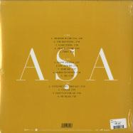 Back View : Asa - LUCID (2LP) - Wagram / 3368946 / 05181731