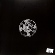 Back View : Gil.Barte - L.I.G EP - Neubau / BAU012