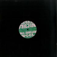 Back View : Son Milton - MEMORY HAZE EP - No Shallow Pool / NOSHALLOW001