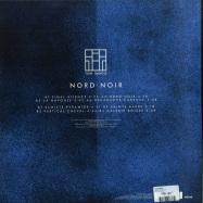 Back View : Toh Imago - NORD NOIR (LP) - Infine / IF1055LP