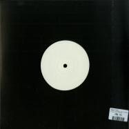 Back View : Sibla & Teffa - BOBBY / I WONDER WHY (10 INCH) - Foundation Audio / FAVX003
