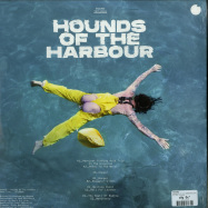 Back View : Ansome - HOUNDS OF THE HARBOUR (2LP) - Perc Trax / TPTLP010