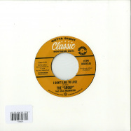 Back View : Mel Britt / The Group feat. Cecil Washington - SHE LL COME RUNNING BACK / I DONT LIKE TO LOSE (7 INCH) - Outta Sight / OSV195