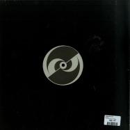 Back View : Lars Bartkuhn - HUMAN - Visions Recordings / VISIO029