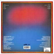 Back View : Elvin Jones - MR. JONES (180G LP) - Blue Note / 0845470