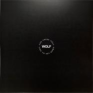 Back View : Marina Trench - WATERSIDE EP - Wolf Music  / WOLFEP055
