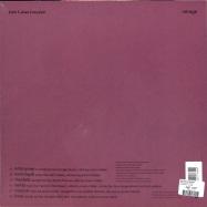Back View : Ben Lukas Boysen - MIRAGE (LP + MP3) - Erased Tapes / ERATP132LP / 05190331