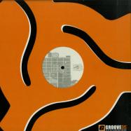 Back View : Ricardo Miranda - URBANISM EP - Noble Square Recordings / NSRVINYL003