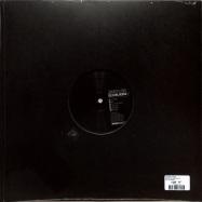 Back View : Jokasti & Nek - CELESTIAL BODIES EP - Mord / MORD068