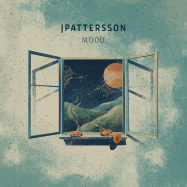 Back View : Jpattersson - MOOD (CD) - 3000 Grad / 3000 Grad Special CD 002