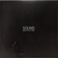 Back View : Alejandro Vivanco - VITAMIN Z (LTD OPAQUE / VINYL ONLY) - Sound Architecture / SA032