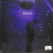 Back View : SG Lewis - TIMES (VINYL) (LP) - Virgin / 0733784
