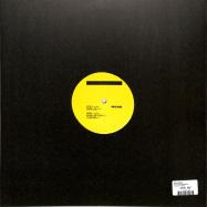 Back View : Boys Noize - MVINLINE (REPRESS) - Defected / DFTD605