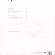 Back View : Various Artists - LUCKY ARE THOSE WHO HEAR THE BIRDS SING (LP) - Growing Bin Records / GBR033