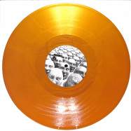 Back View : Boston 168 - ODDYSEE PART 1 (RED GOLD COLORED VINYL) - Odd Even / ODDEVEN036