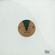 Back View : Chez Damier - I NEVER KNEW LOVE (MK / CARL CRAIG REMIXES) (REISSUE) - KMS Records / KMS048