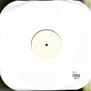 Back View : Omar-S - ALWAYS THERE - FXHE Records / AOS003