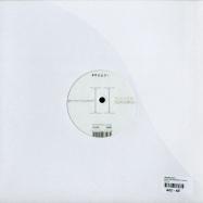 Back View : The Magician - PIPER THE HOUSENAIL (10 inch) - Fenou / Fenou02