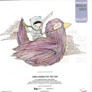 Back View : Douglas Greed - AENIMA - Combination / Core055