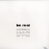 Back View : Coyu & Edu Imbernon - I REALLY NEED YOU - Be Real / bereal006