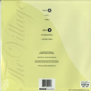 Back View : Schaeufler & Zovsky - THE VILLAGE (PREMIUM PACK INCL 12INCH AND CD) - 3000 GRAD 006premium