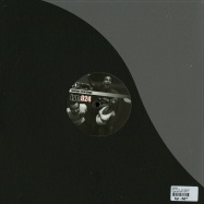 Back View : Zoowax - NINE TO FIVE - THE REMIXES - Loungin Recordings / lgn024