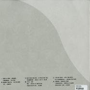 Back View : Various Artists - FUTUR II (3X12INCH) - Giegling 10 / glg 10