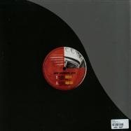Back View : Miyagi - HITCHROCK EP - Jett Records / JETT010
