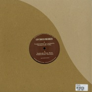 Back View : Simonlebon - 5 OF A KIND EP - Luv Shack Records / luv008