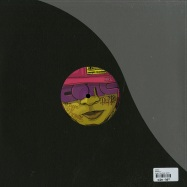 Back View : C.o.n.e. - DOPPA E.P. - Loungin Recordings / lgn031